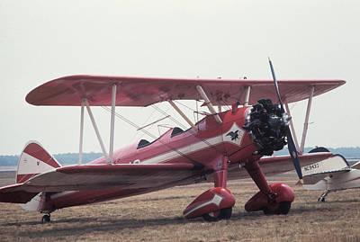 Bi-wing-9 Poster