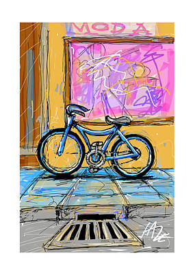 Bici Poster
