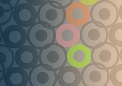 Big Bang Poster by Francois Domain