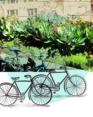 Bike Poster Poster