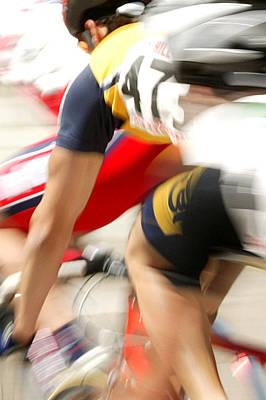 Bike Series 4 Poster
