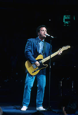Billy Joel Poster