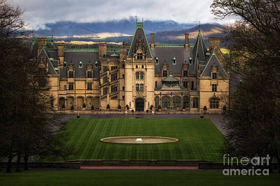 Biltmore Estate Poster