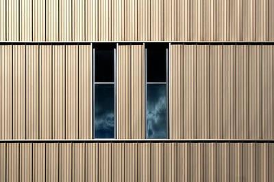 Birmingham Windows 2 Poster