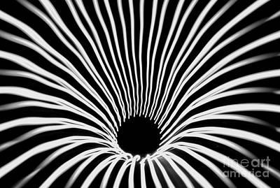 Black Hole Poster