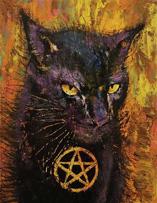 Black Magic Poster