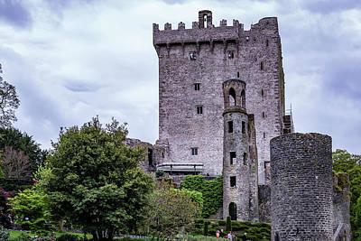 Blarney Castle - Blarney Ireland Poster