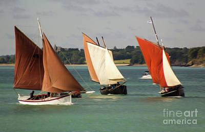 Boatshow 3 Poster