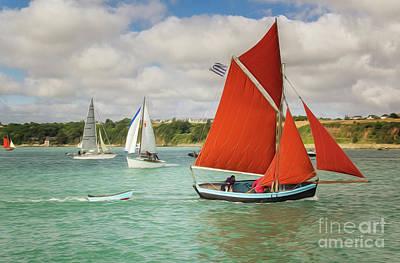 Boatshow Poster