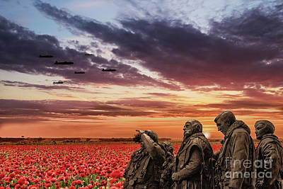 Bomber Command Poster