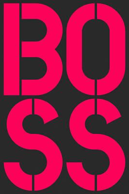 Boss-2 Poster