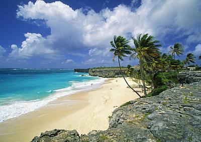 Bottom Bay, Barbados Poster