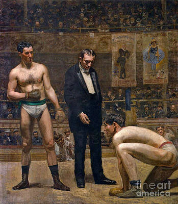 Boxers 1898 Poster