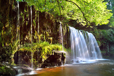 Brecon Beacons National Park 1 Poster