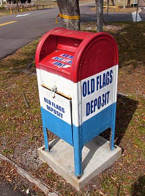 Brevard Veterans Memorial Center On Merritt Island Florida Poster by Allan  Hughes
