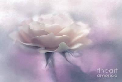 Bridesmaid Rose Poster