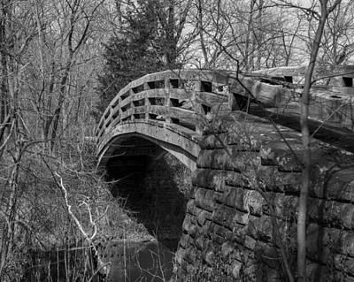 Bridge Back In Time Poster