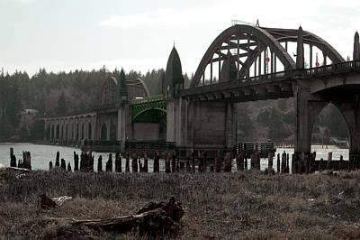 Bridge Deco Poster