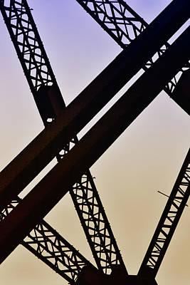 Bridge No. 1-1 Poster