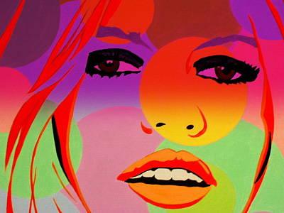 Brigitte Bardot ... Young  Poster