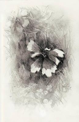 Broken Blossom Poster