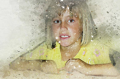 Brooke Poster