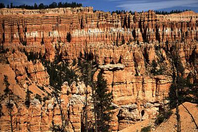 Bryce Canyon National Park Utah Poster