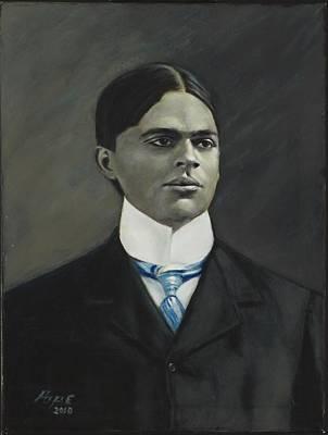 C. Harold Gaffin Poster