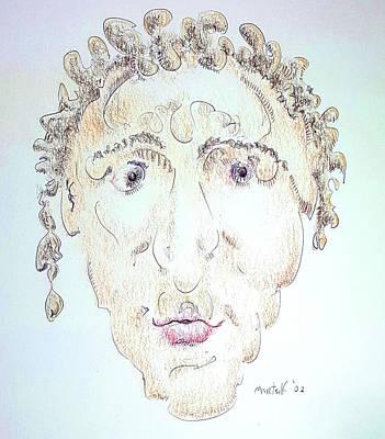 Caius Lividicus Poster