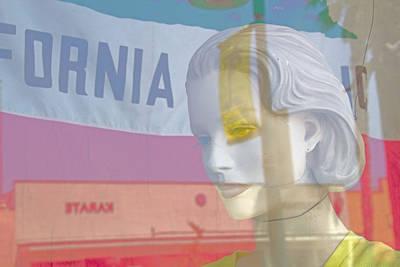 California Dreamer Poster