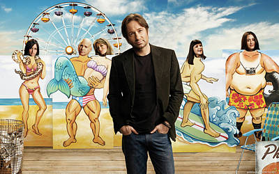 Californication 1920x1200 001 Poster