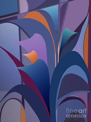 Calla Collection Poster