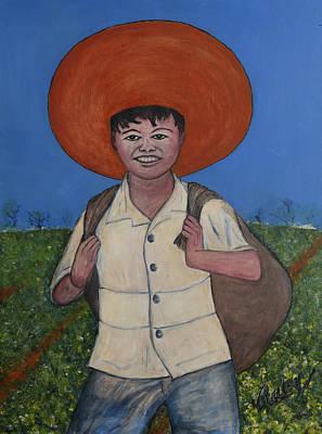 Campesino Poster