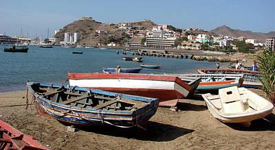 Cape Verde Poster