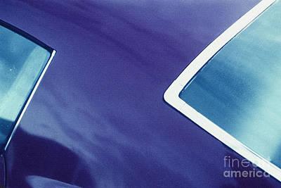 Classic Car #04 Poster