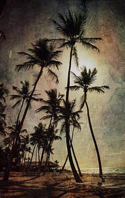 Caraibi Mood Poster