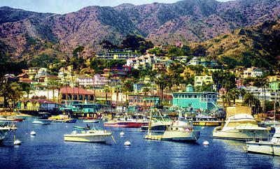 Catalina Express  View Poster