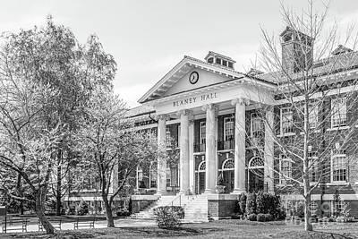 Cedar Crest College Blaney Hall Poster