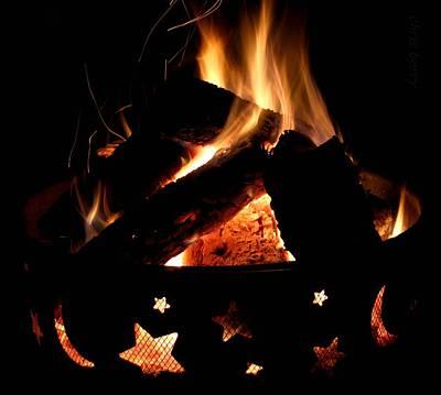 Celestial Fire  Poster