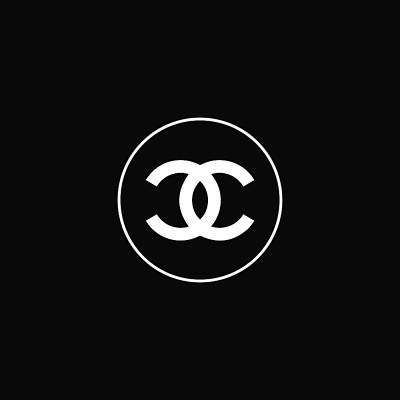 Chanel Black Poster