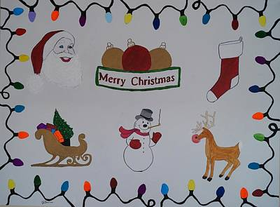 Christmas Dreams Poster
