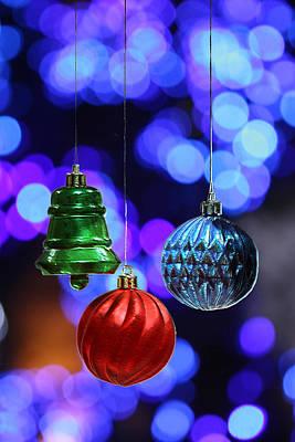 Christmas Sparkle Poster