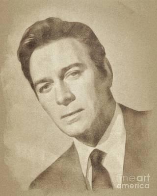 Christopher Plummer, Actor Poster