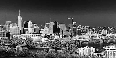 Cincinnati 2009 Poster