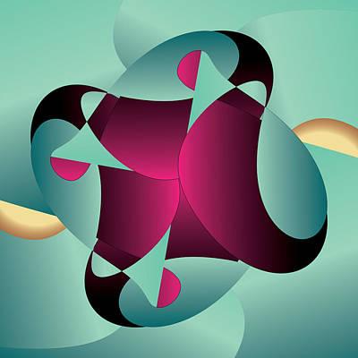 Circularium No. 2405 Poster