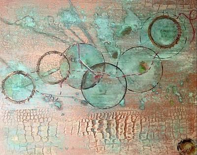 Circumnavigate Poster