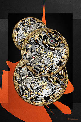 Clockwork Orange - 1 Of 4 Poster