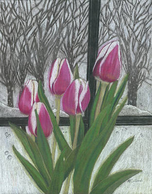 C'mon Spring Poster