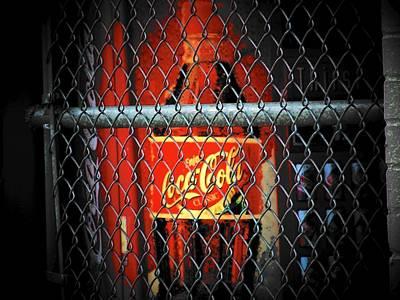 Coke Poster