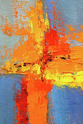 Color Splash 2 Poster